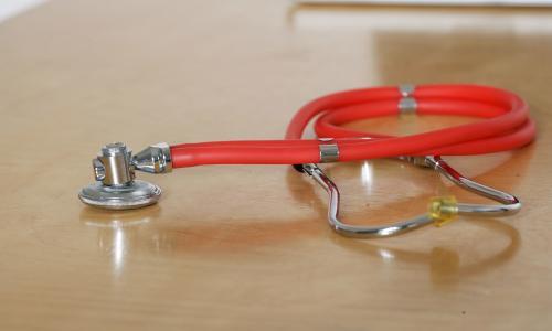 Nouvelles consultations de pneumologie