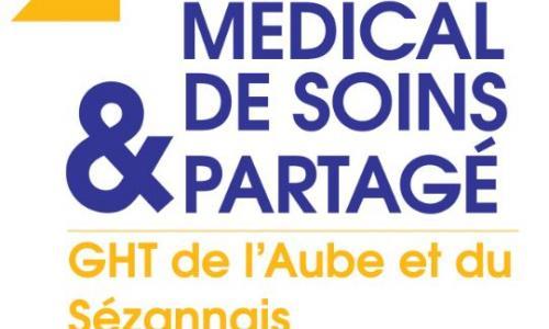 Le projet médical et de soins partagé du GHT de l'Aube et du Sézannais approuvé