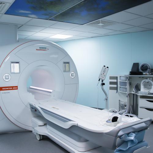 Un bon démarrage pour l'IRM : bilan des 6 mois