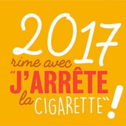 Moi(s) sans tabac 2017